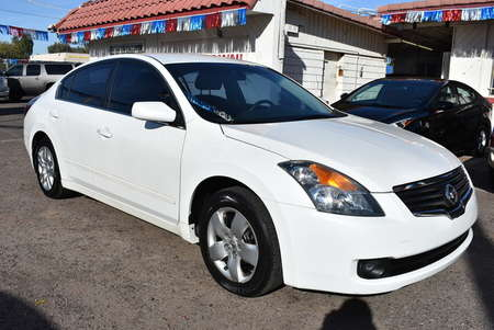 2009 Nissan Altima 2.5 S for Sale  - 20002  - Dynamite Auto Sales