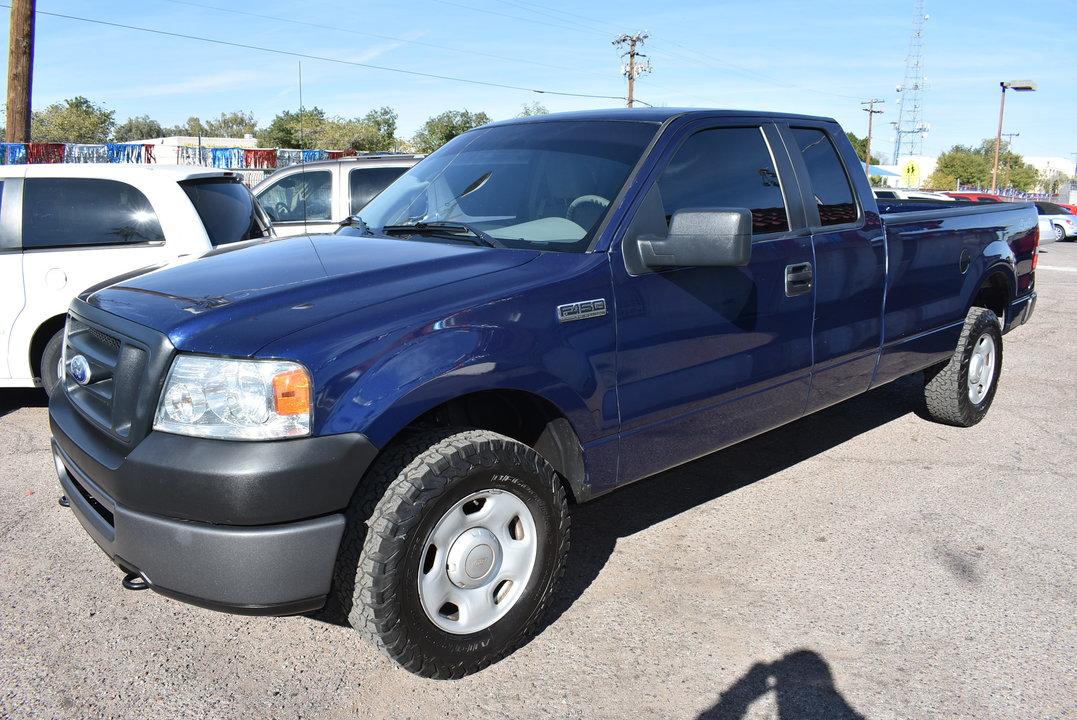 2008 Ford F-150 XL  - W19098  - Dynamite Auto Sales