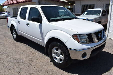 2005 Nissan Frontier 4WD SE for Sale  - 21105  - Dynamite Auto Sales