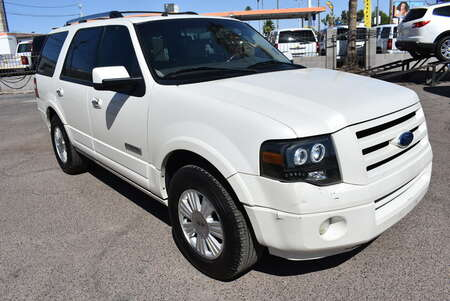 2008 Ford Expedition Limited for Sale  - 21113  - Dynamite Auto Sales