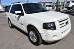 2008 Ford Expedition  - Dynamite Auto Sales