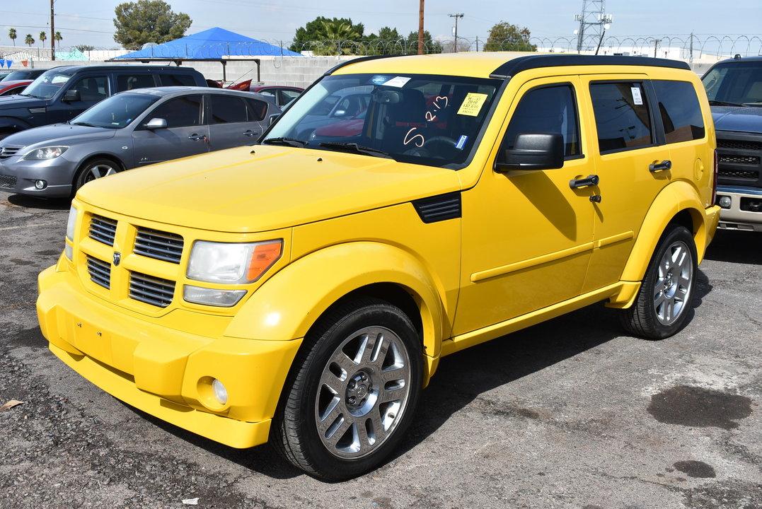 2010 Dodge Nitro  - Dynamite Auto Sales