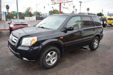 2006 Honda Pilot EX-L for Sale  - 19035  - Dynamite Auto Sales