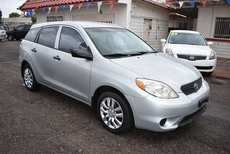 2005 Toyota Matrix STD for Sale  - 19034  - Dynamite Auto Sales