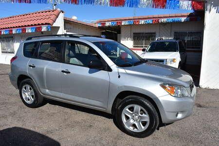 2006 Toyota Rav4 Base for Sale  - W20008  - Dynamite Auto Sales