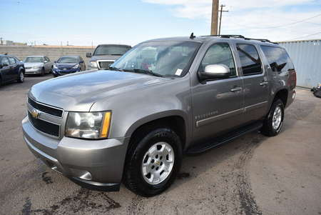 2007 Chevrolet Suburban LT for Sale  - W19009  - Dynamite Auto Sales