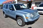 2013 Jeep Patriot  - Dynamite Auto Sales