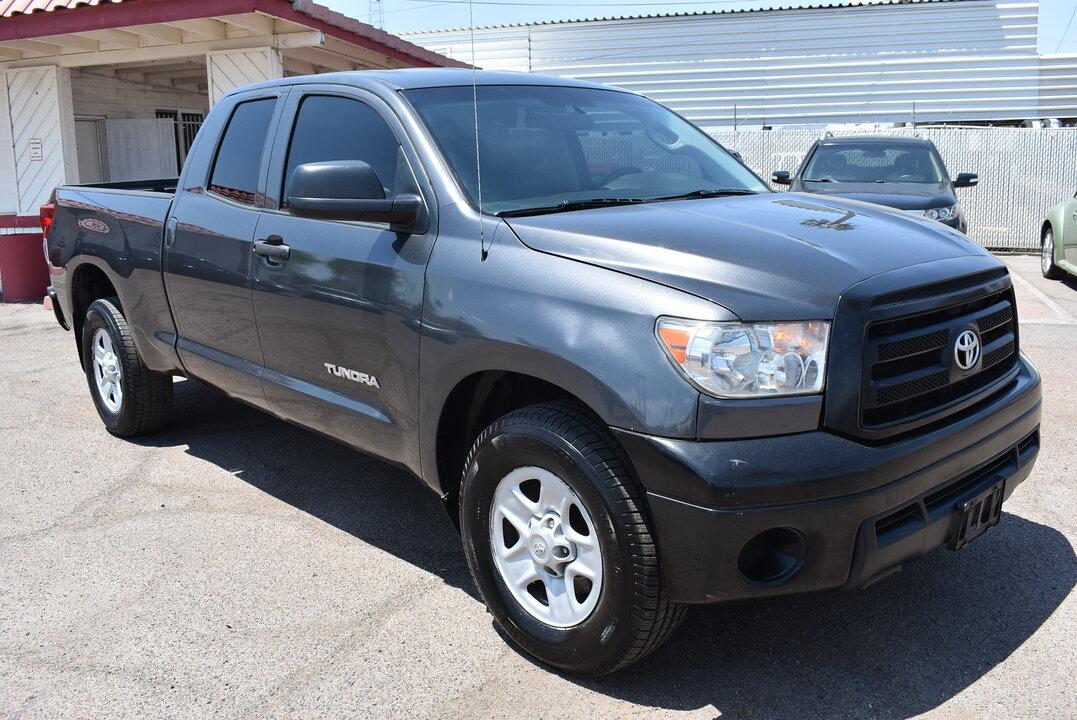 2012 Toyota Tundra 2WD Truck  - W21048  - Dynamite Auto Sales