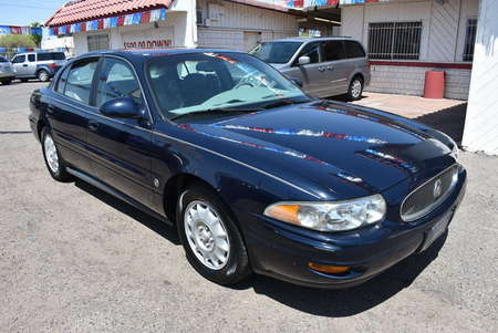 2002 Buick LeSabre Limited for Sale  - 19161  - Dynamite Auto Sales