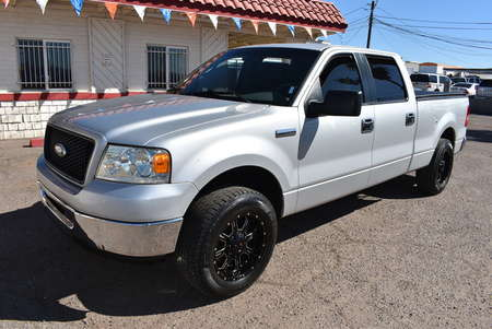 2006 Ford F-150 XLT for Sale  - W19028  - Dynamite Auto Sales