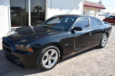 2013 Dodge Charger RT Plus for Sale  - W20037  - Dynamite Auto Sales