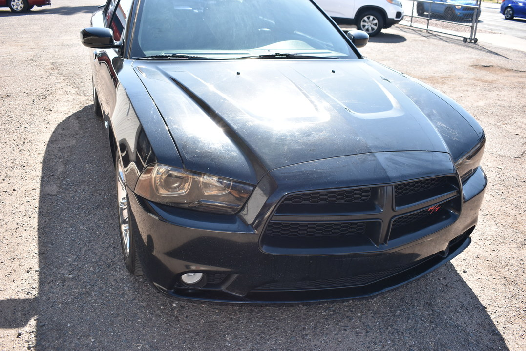 2013 Dodge Charger  - Dynamite Auto Sales