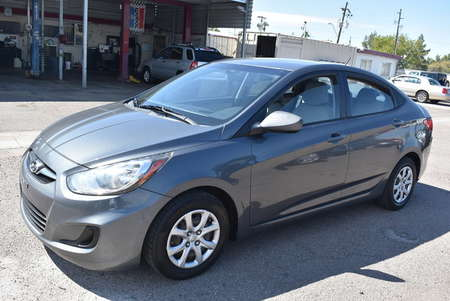 2013 Hyundai Accent GLS for Sale  - 20091  - Dynamite Auto Sales