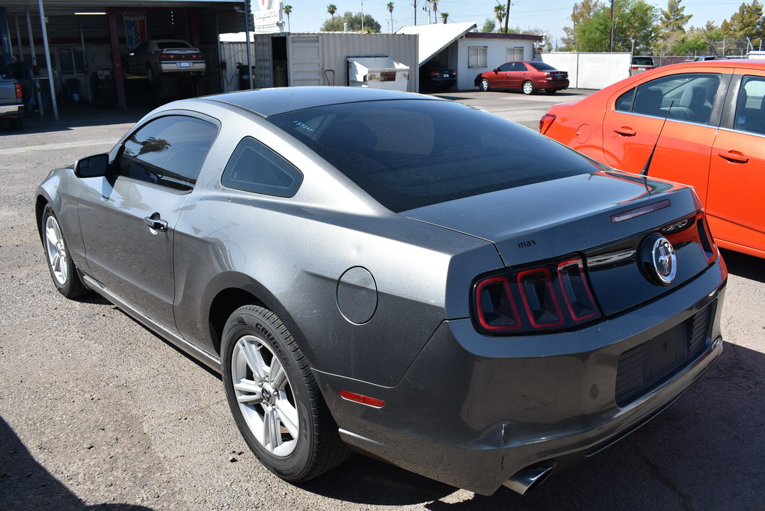 2013 Ford Mustang  - Dynamite Auto Sales