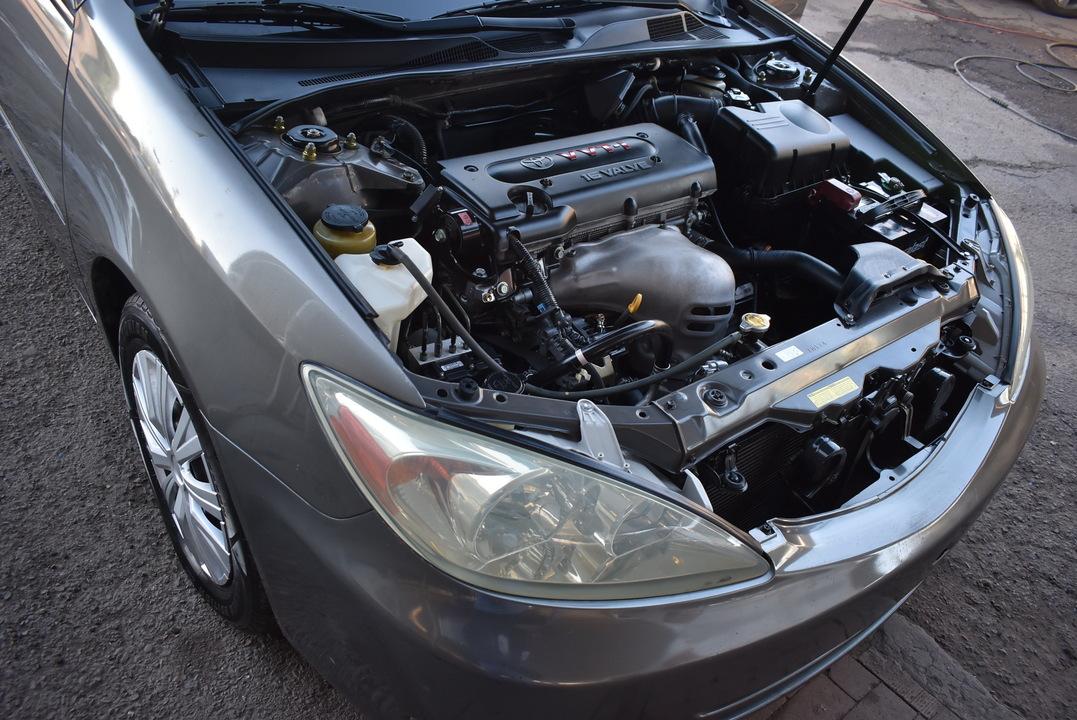 2004 Toyota Camry  - Dynamite Auto Sales