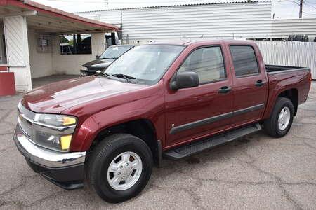 2007 Chevrolet Colorado LT w/1LT for Sale  - 20078  - Dynamite Auto Sales