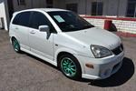 2005 Suzuki Aerio  - Dynamite Auto Sales