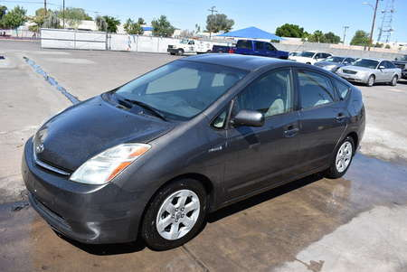 2007 Toyota Prius  for Sale  - 19068  - Dynamite Auto Sales