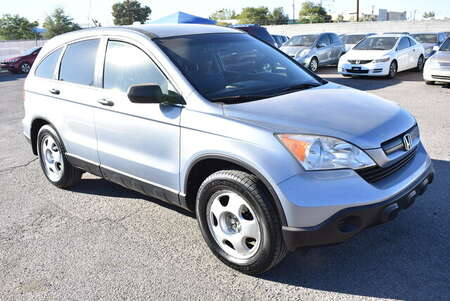 2007 Honda CR-V LX for Sale  - 21044  - Dynamite Auto Sales