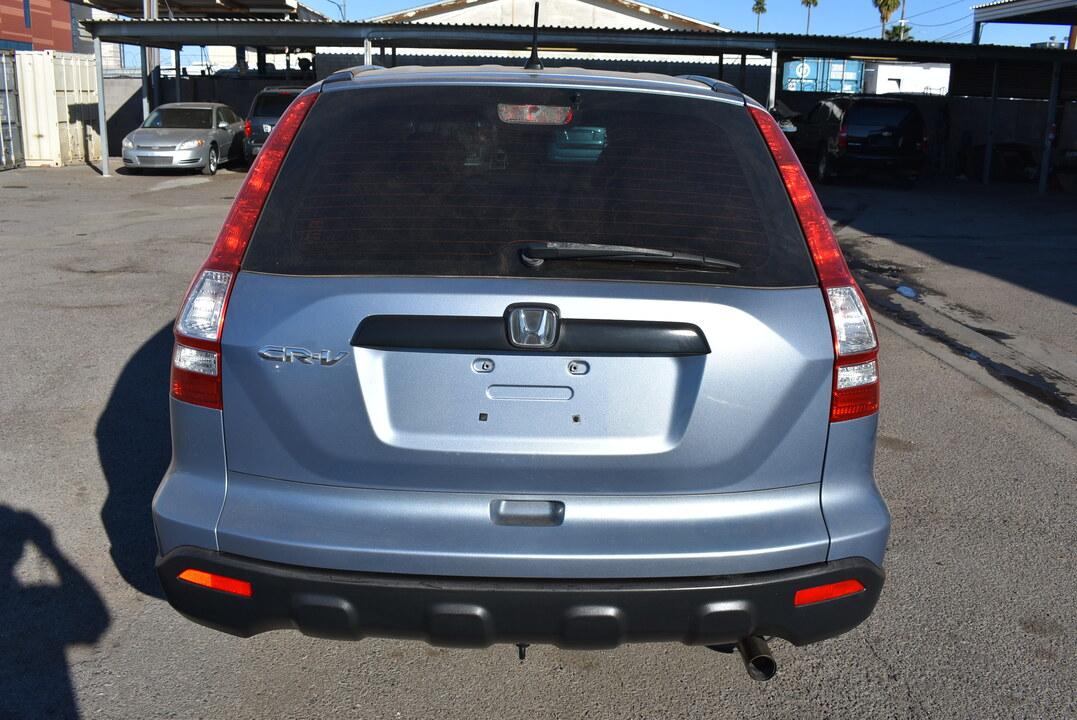 2007 Honda CR-V  - Dynamite Auto Sales