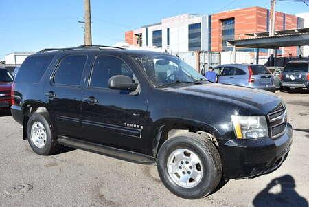 2009 Chevrolet Tahoe LT w/1LT for Sale  - W21013  - Dynamite Auto Sales