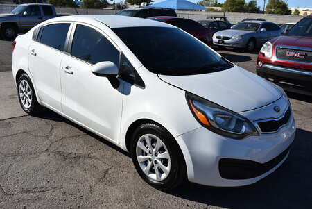 2014 Kia Rio LX for Sale  - 21049  - Dynamite Auto Sales