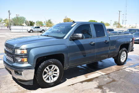2014 Chevrolet Silverado 1500 LT for Sale  - W22018  - Dynamite Auto Sales