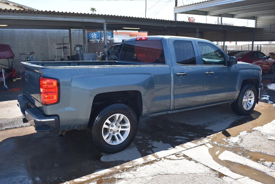 2014 Chevrolet Silverado 1500  - Dynamite Auto Sales