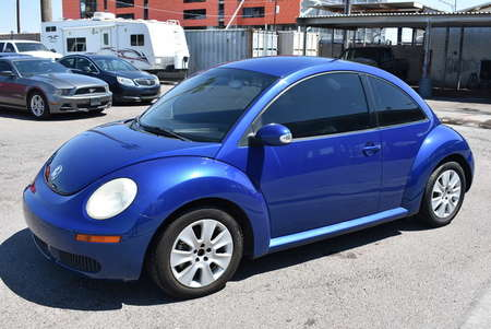 2008 Volkswagen Beetle S for Sale  - 20231  - Dynamite Auto Sales