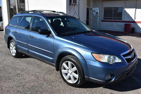 2008 Subaru Outback (Natl) i for Sale  - 20370  - Dynamite Auto Sales