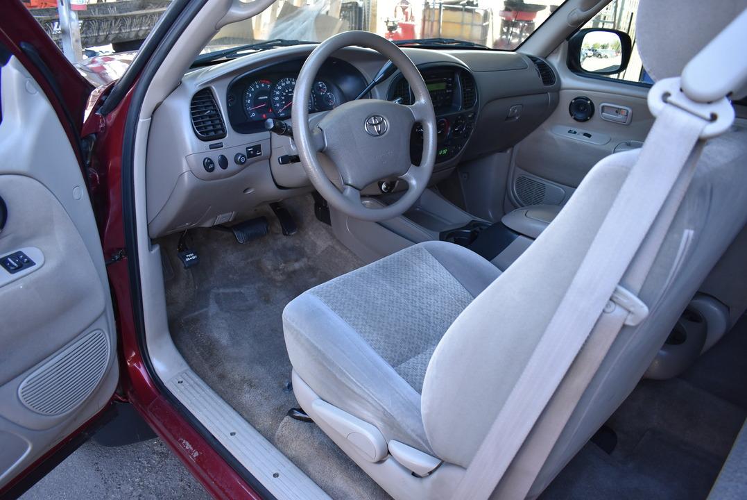 2005 Toyota Tundra  - Dynamite Auto Sales