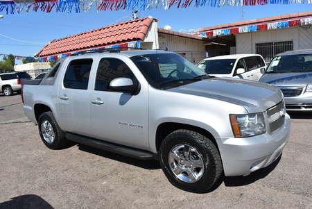 2010 Chevrolet Avalanche LS for Sale  - W19092  - Dynamite Auto Sales