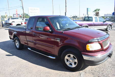 2003 Ford F-150 XLT for Sale  - 21229  - Dynamite Auto Sales