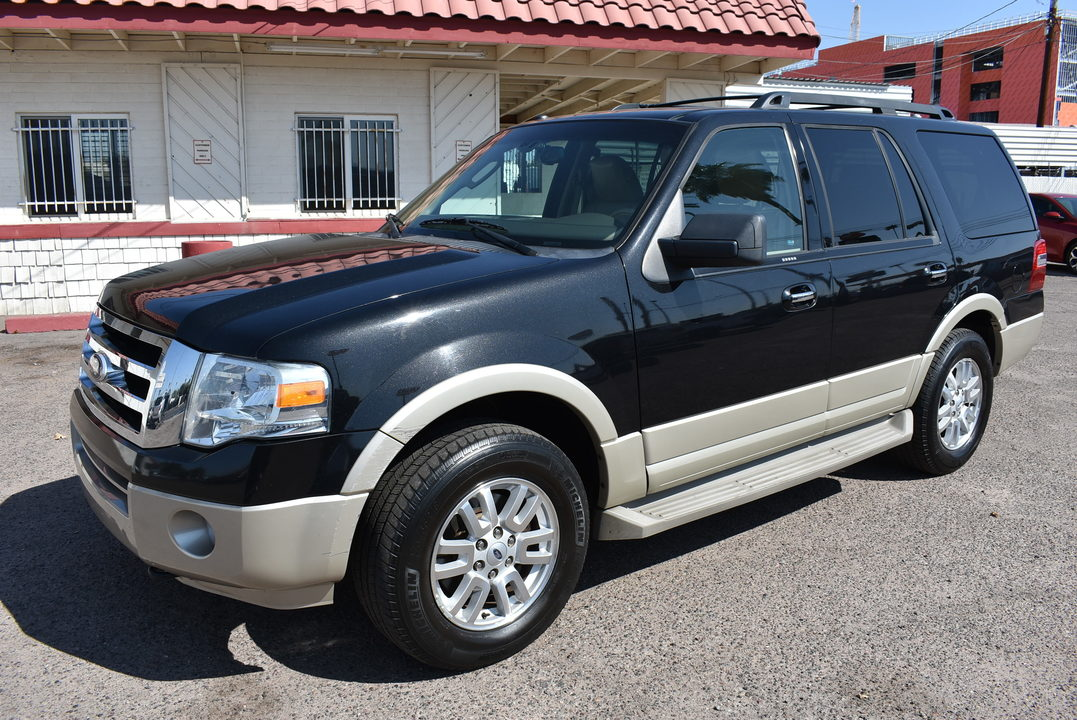 2010 Ford Expedition Eddie Bauer  - W20050  - Dynamite Auto Sales