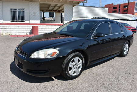2011 Chevrolet Impala LS Fleet for Sale  - 20257  - Dynamite Auto Sales