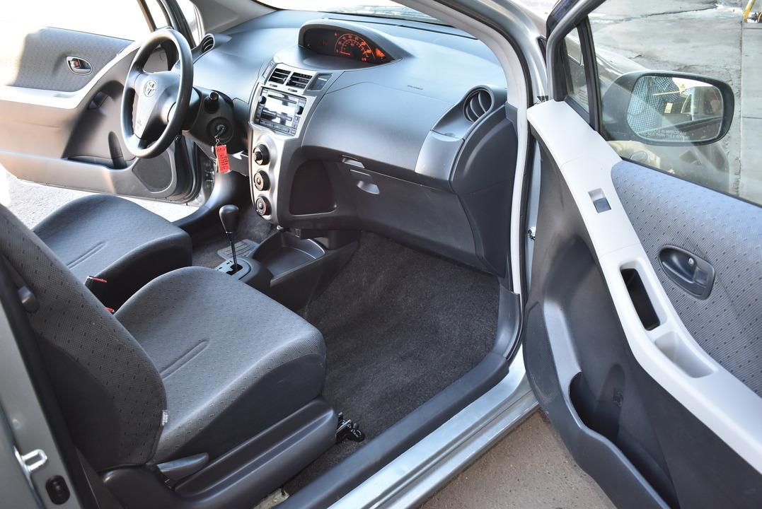 2011 Toyota Yaris  - Dynamite Auto Sales