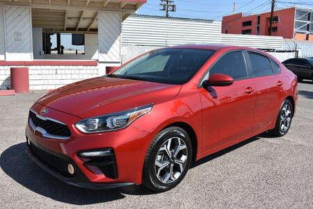 2019 Kia FORTE LXS for Sale  - W22016  - Dynamite Auto Sales