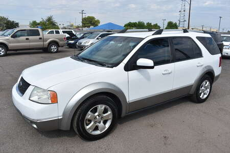 2007 Ford Freestyle SEL for Sale  - 21236  - Dynamite Auto Sales