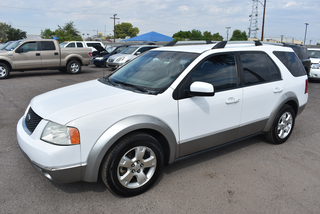 2007 Ford Freestyle SEL AWD  - 21236  - Dynamite Auto Sales