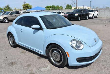 2012 Volkswagen Beetle 2.5L PZEV for Sale  - 21238  - Dynamite Auto Sales