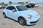 2012 Volkswagen Beetle  - Dynamite Auto Sales