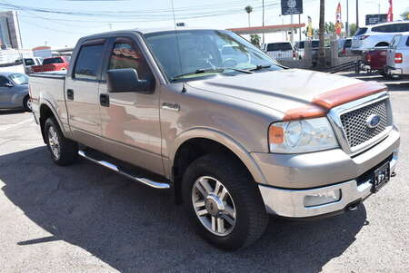 2005 Ford F-150 Lariat for Sale  - 21235  - Dynamite Auto Sales