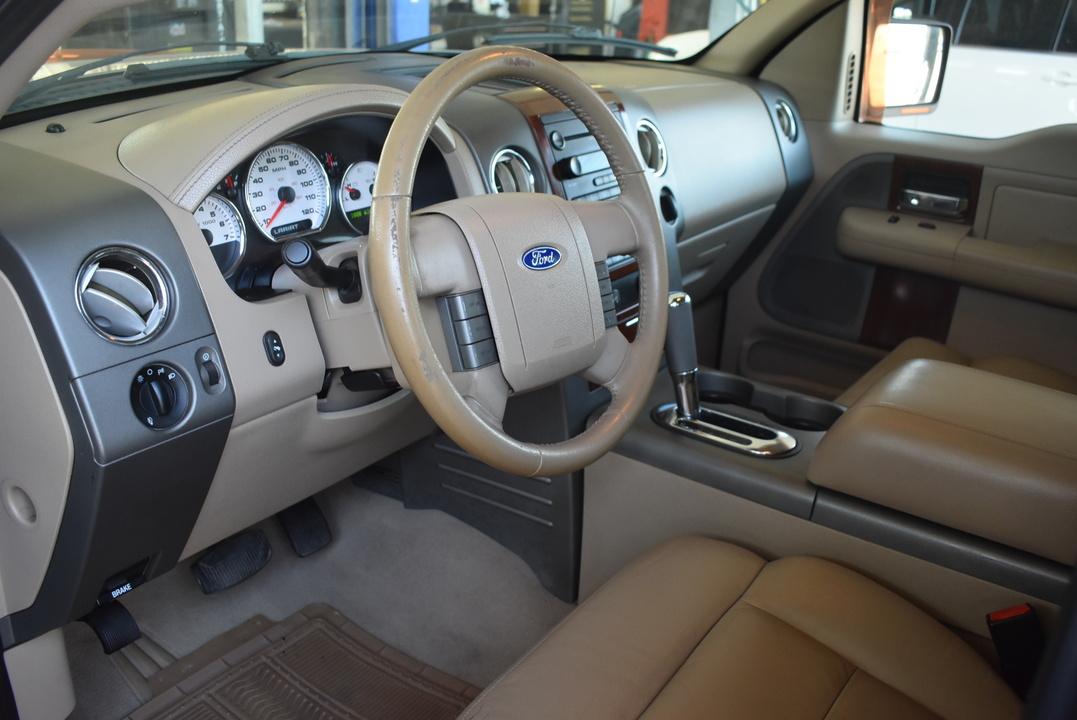 2005 Ford F-150  - Dynamite Auto Sales