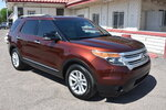 2015 Ford Explorer  - Dynamite Auto Sales