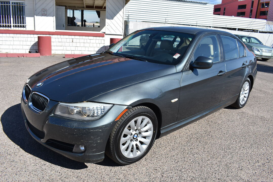 2011 BMW 3 Series 328i  - 20274  - Dynamite Auto Sales