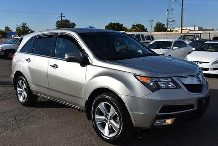 2011 Acura MDX Tech/Entertainment Pkg for Sale  - W21902  - Dynamite Auto Sales