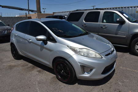 2012 Ford Fiesta SES for Sale  - 19129  - Dynamite Auto Sales