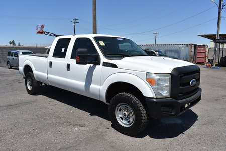 2011 Ford F-350 XL for Sale  - W21938  - Dynamite Auto Sales