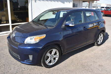 2008 Scion xD  for Sale  - 21069  - Dynamite Auto Sales