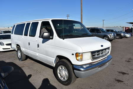 1999 Ford Econoline XL for Sale  - 18309  - Dynamite Auto Sales